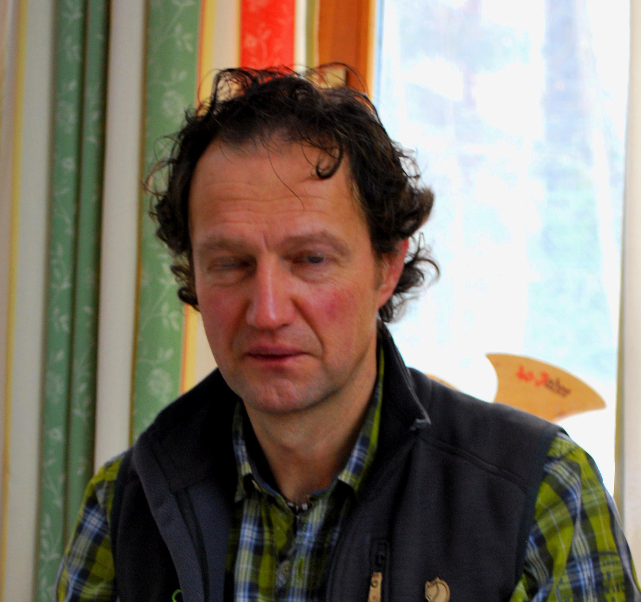 Martin Seits
