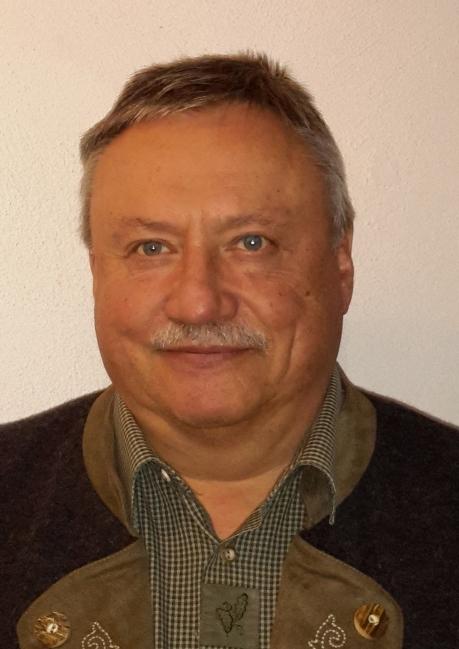 Wolfram Seebauer