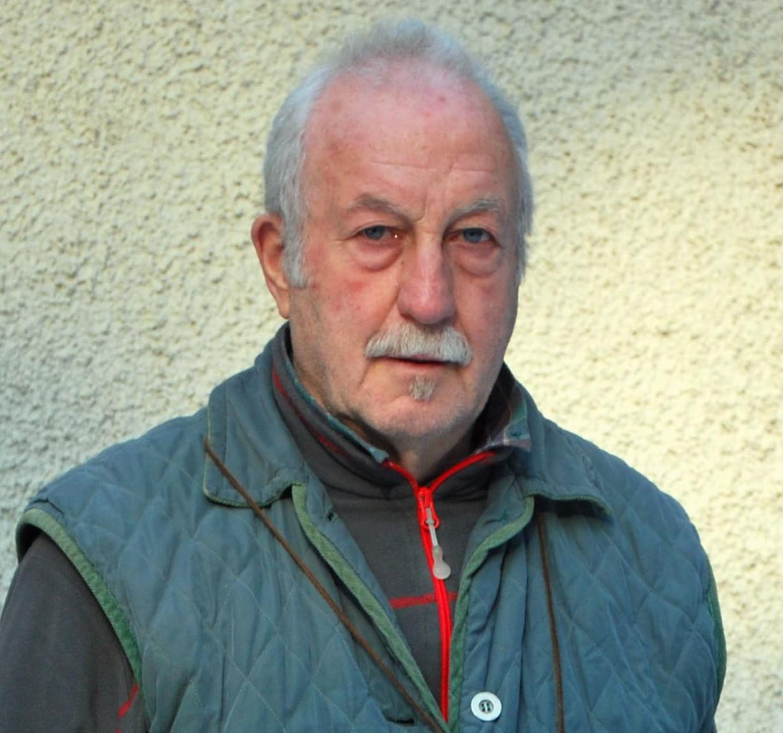 Dr. Günther Baumer