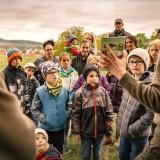 Kids for Kitz - Aktion 2016