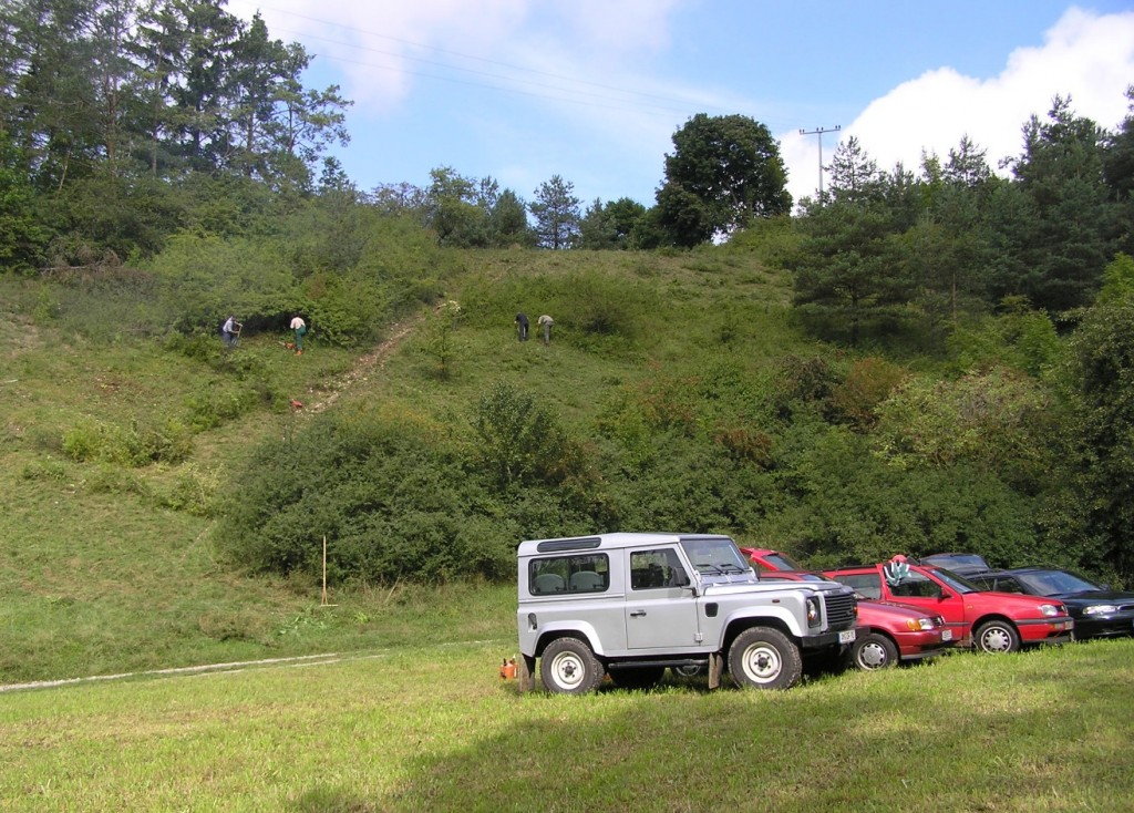 Zisteltal Ensdorf