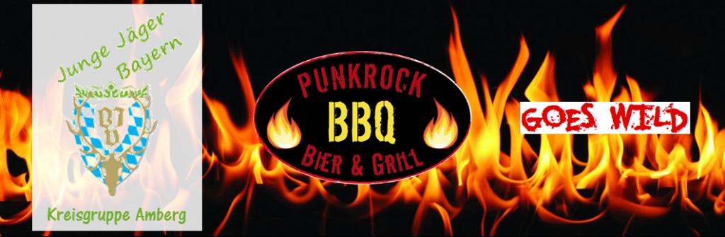 Punkrock_BBQ_goes wild