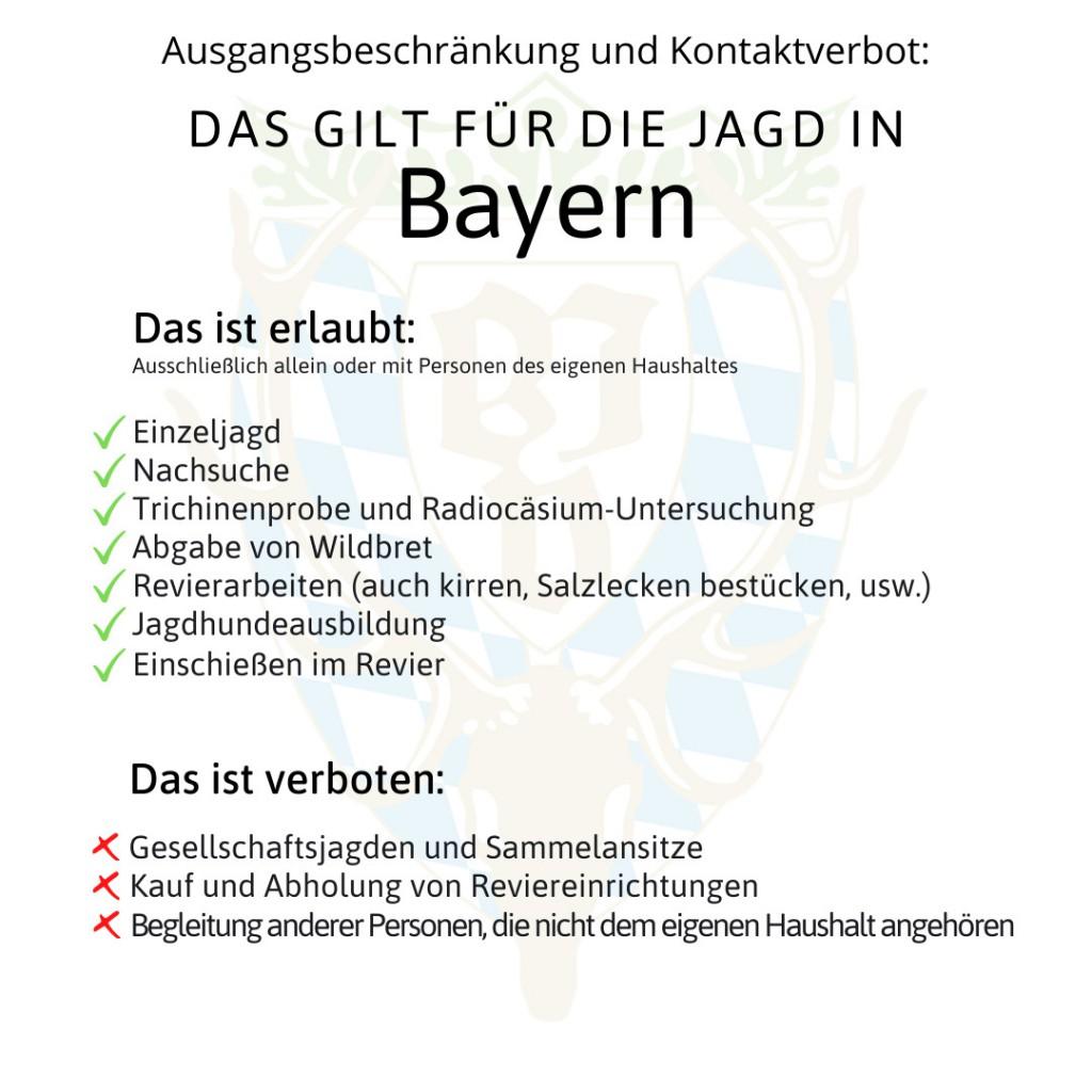 BJV_Mitteilung_Corona_Jagd